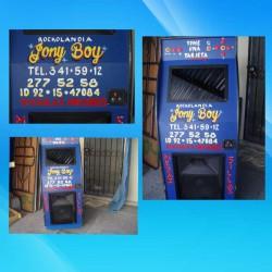Rockolandia Jony Boy img-0