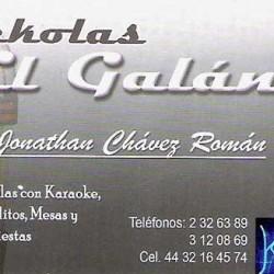 Rockolas El Galán img-0