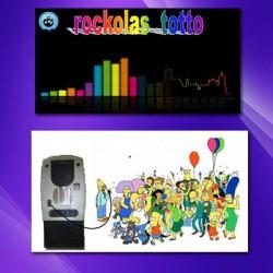 Rockolas Totto img-0