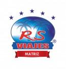 Logo de RS Viajes Matriz