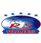 Logo de RS Viajes Sucursal Ventura Puente