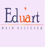 Logo de Salón de Belleza Eduart