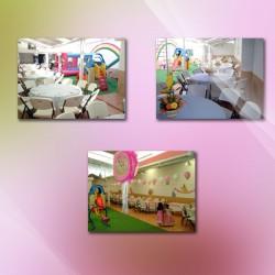 Salón de Fiestas Infantiles Arcoiris img-0