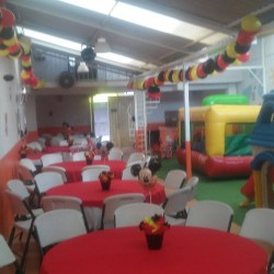 Salón de Fiestas Infantiles Arcoiris img-6