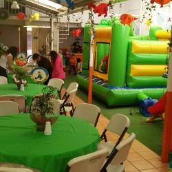 Salón de Fiestas Infantiles Arcoiris img-8