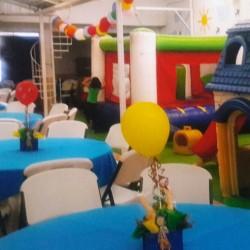 Salón de Fiestas Infantiles Arcoiris img-10