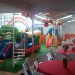 Salón de Fiestas Infantiles Arcoiris img-5
