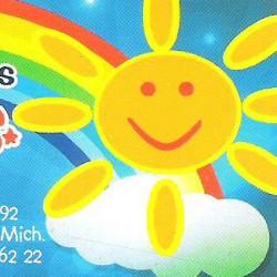 Salón de Fiestas Infantiles Arcoiris img-1