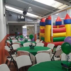 Salón de Fiestas Infantiles Arcoiris img-11