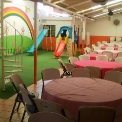 Salón de Fiestas Infantiles Arcoiris img-2