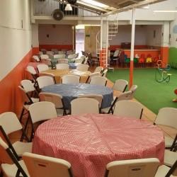 Salón de Fiestas Infantiles Arcoiris img-4