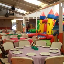 Salón de Fiestas Infantiles Arcoiris img-9