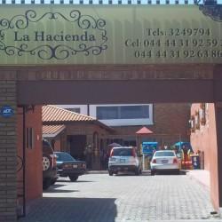 Salón La Hacienda img-3