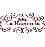 Logo de Salón La Hacienda