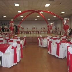 Salones para Eventos Sociales Xangari img-8