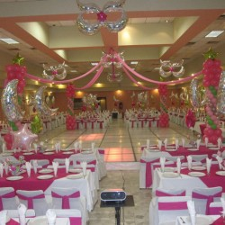 Salones para Eventos Sociales Xangari img-1