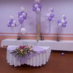Salones para Eventos Sociales Xangari img-4