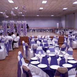 Salones para Eventos Sociales Xangari img-0