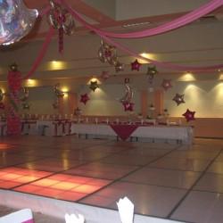 Salones para Eventos Sociales Xangari img-12