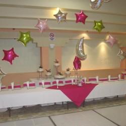 Salones para Eventos Sociales Xangari img-13