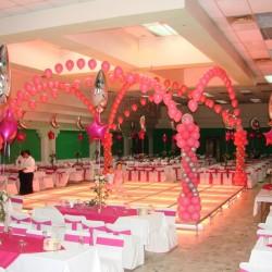 Salones para Eventos Sociales Xangari img-5