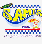 Logo de Sami´s Pizza  Hot & Fresh