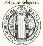 Logo de San Benito Abad Artículos Religiosos