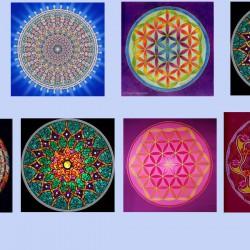 Sanación Vibracional con Mandalas img-0