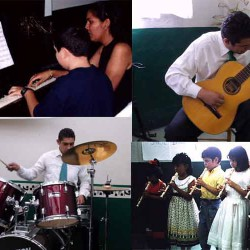 Santa Cecilia Instituto Superior de Música img-0