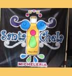 Logo de Santa Chela