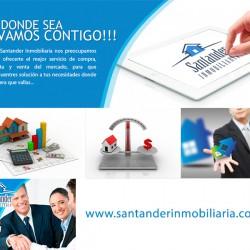 Santander Inmobiliaria img-0