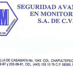 Seguridad Avanzada en Monitoreo S.A de C.v img-0