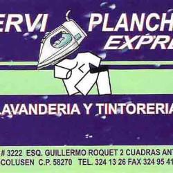 Servi Planchado Express img-0