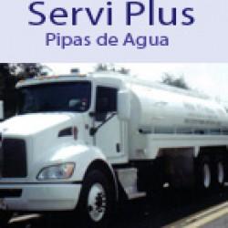 Servi Plus Pipas de Agua img-1