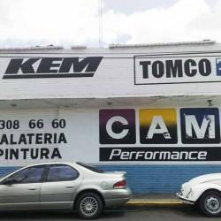 Servicio Cam img-0