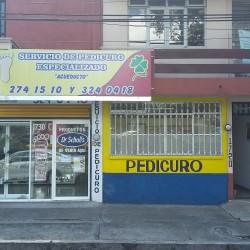 Servicio de Pedicuro Especializado Acueducto img-13