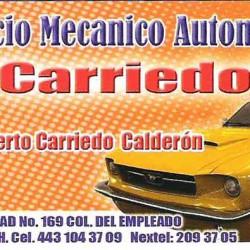 Servicio Mecánico Automotriz Carriedo img-0