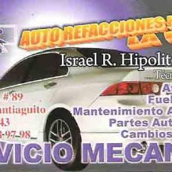 Servicio Mecanico Automotriz La Refa img-0