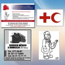 Servicio Médico a Domicilio img-0