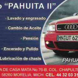 Servicio Pahuita II img-0