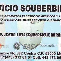 Servicio Souberbielle img-0