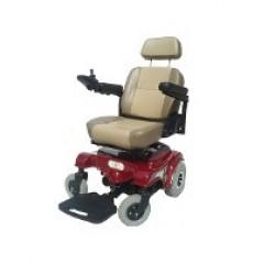 sillas de ruedas electricas en morelia