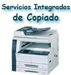 Logo de Servicios Integrados de Copiado