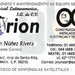 Sinfonolas Arion img-0