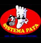 Logo de Sonido Sistema Pata