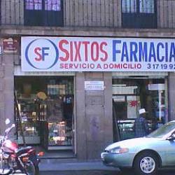 Sixtos Farmacia img-0