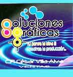 Logo de Soluciones Gráficas