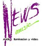 Logo de Sonido News Music