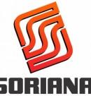 Logo de Soriana