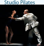 Logo de Studio Pilates